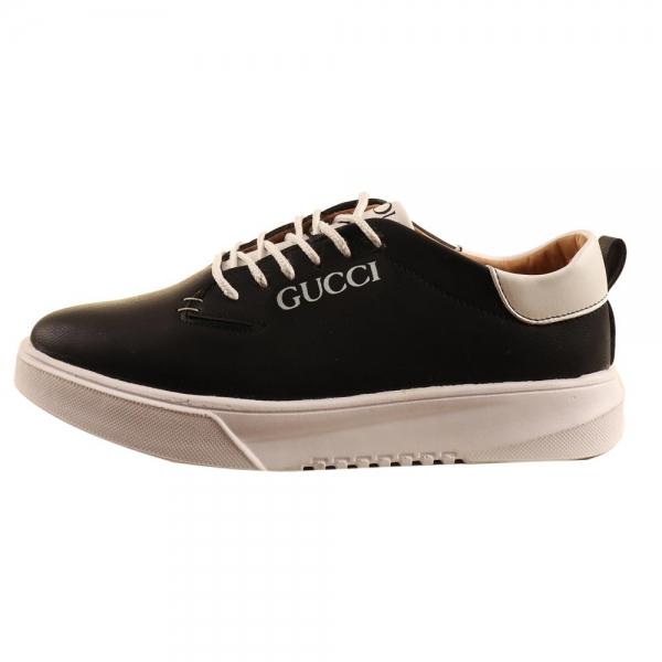 کفش راحتی مردانه طرح گوچی کد 5976-5981