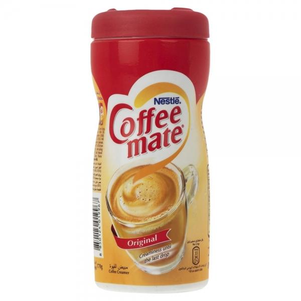 قهوه فوری جاکوبز به همراه 2 عدد کافی میت نستله