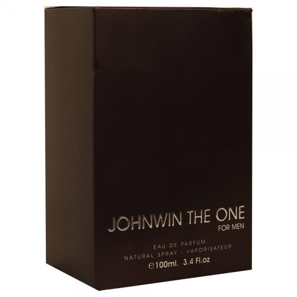 ادکلن مردانه جانوین Johnwin The One حجم 100ml