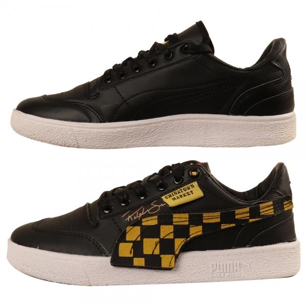 کفش اسپرت طرح پوما کد 3946-4246
