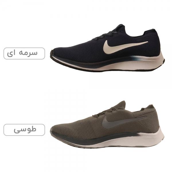 کفش ورزشی زنانه طرح نایک کد 2835-2860