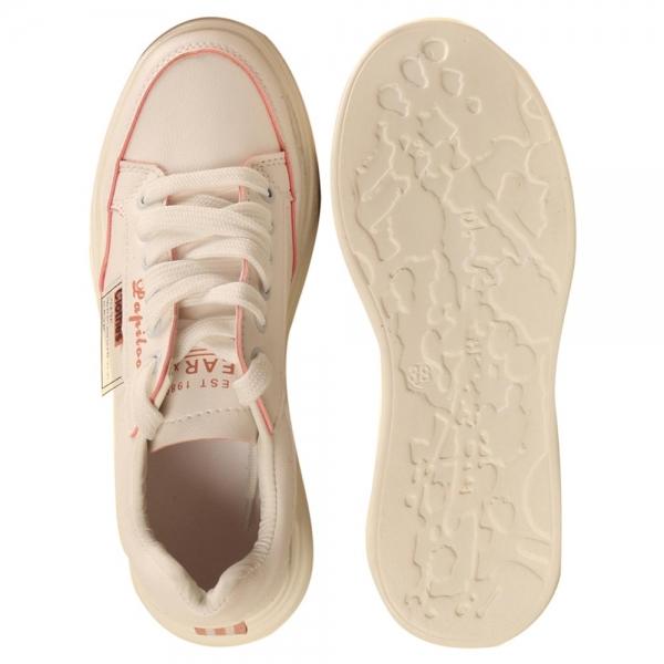 کفش اسپرت زنانه مدل پاپیلون کد 5149
