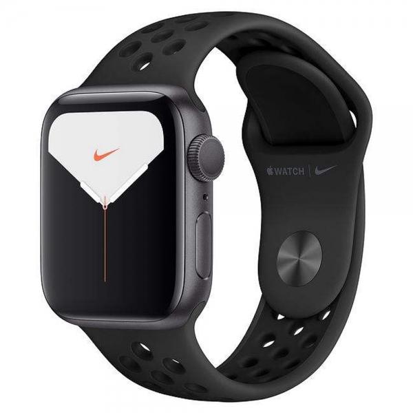 ساعت هوشمند اپل واچ سری 5 40mm Aluminum Case