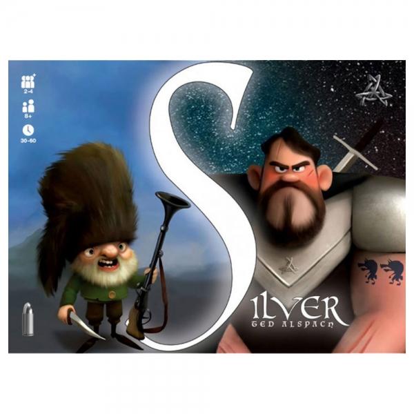 بازی ایرانی باندل سیلور+سیلور گلولهSILVER SILVER B