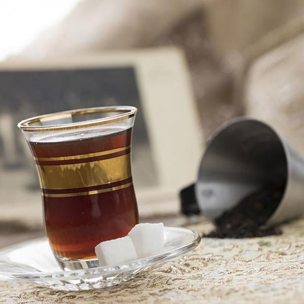 چای کله مورچه کنیا شهرزاد مقدار 500 گرم