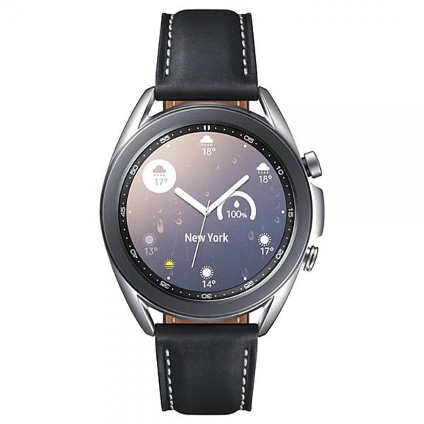 ساعت هوشمند سامسونگ مدل Galaxy Watch3 SM R850 41mm