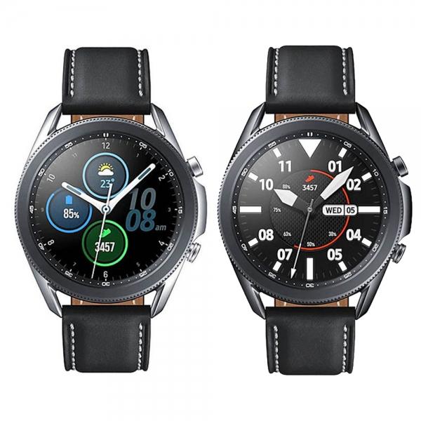 ساعت هوشمند سامسونگ مدل Galaxy Watch3 SM R840 45mm