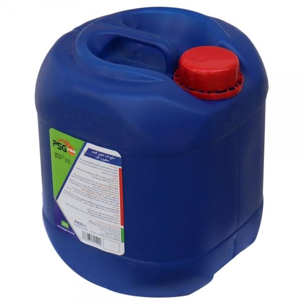 مایع ضد عفونی کننده سطوح غیر الکلی PSG حجم 5 لیتر