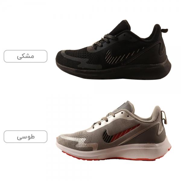 کفش ورزشی زنانه طرح نایک 2020 کد 5570-5725
