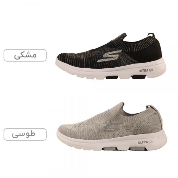 کفش ورزشی مردانه طرح اسکچرز کد 5438-5884