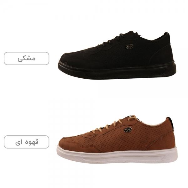 کفش اسپرت مردانه طرح اسکچرز کد 24690
