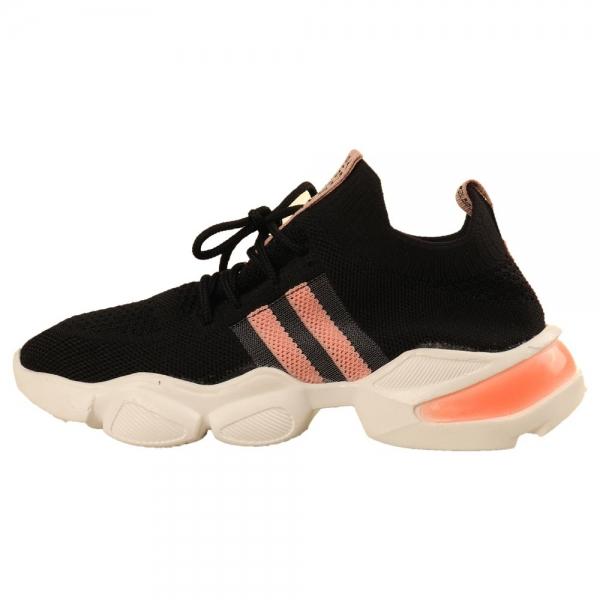 کفش اسپرت زنانه طرح آدیداس کد 5698-5901