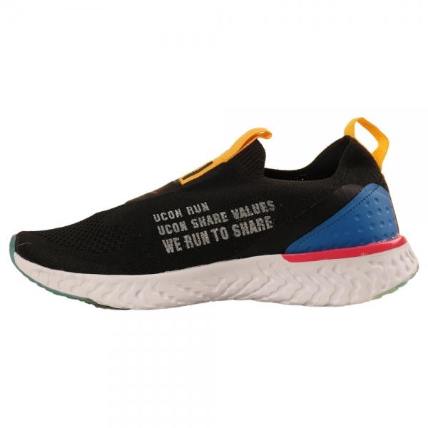 کفش ورزشی مردانه طرح نایک کد 5762-5919