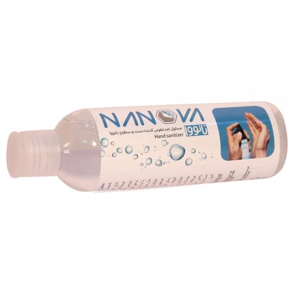 محلول ضدعفونیکننده نانووا 250 میلی لیتر