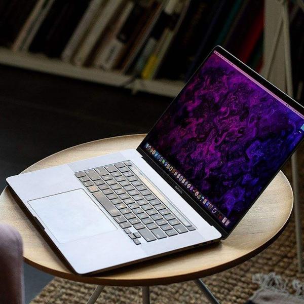 لپ تاپ 16 اینچی اپل مدل MacBook Pro MVVJ2 2019