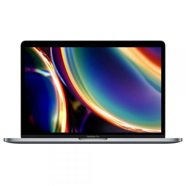 لپ تاپ 13 اینچی اپل مدل MacBook Pro MXK52 2020