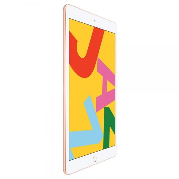 تبلت اپل مدل iPad 10.2 inch 2019 4G