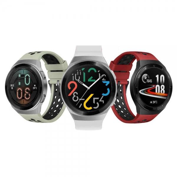 ساعت هوشمند هوآوی مدل GT 2e  HCT B19