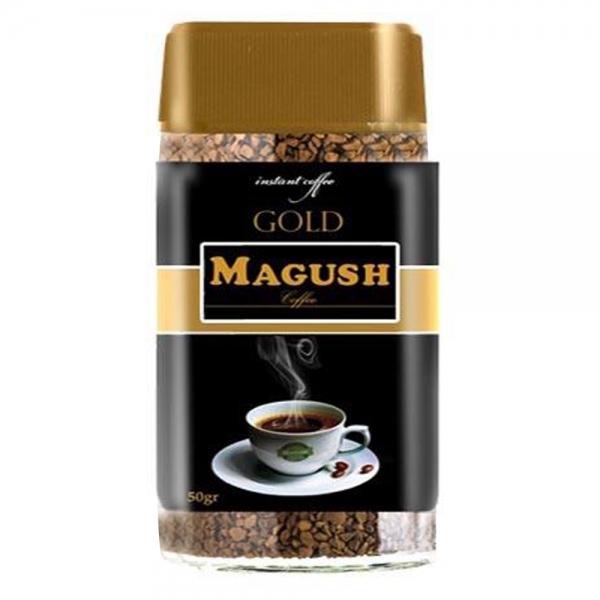 قهوه های فوری ماگوش