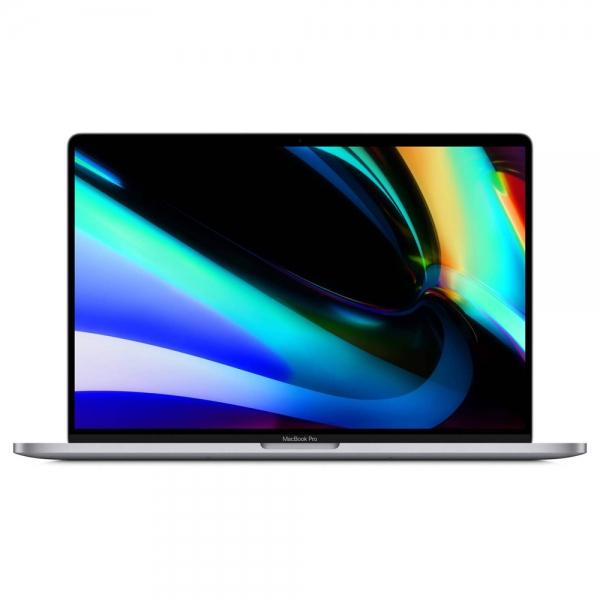 لپ تاپ 16 اینچی اپل مدل MacBook Pro MVVK2 2019