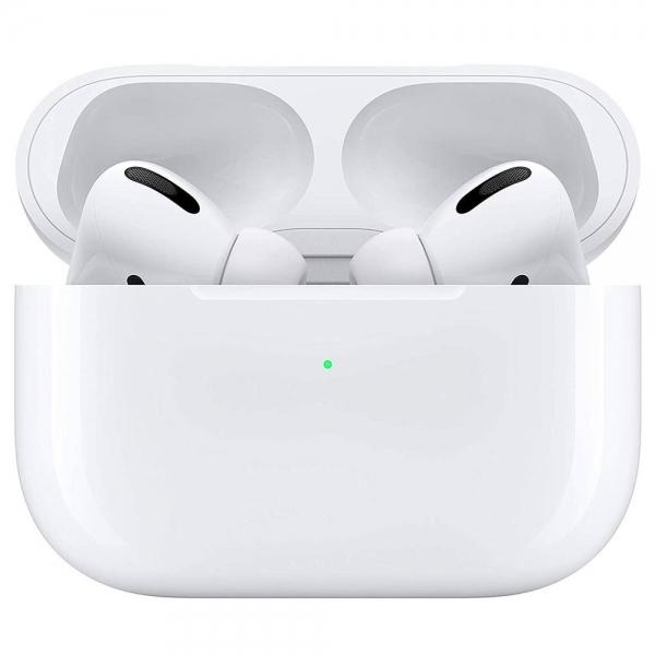 هدفون بیسیم اپل AirPods Pro همراه با محفظه شارژ