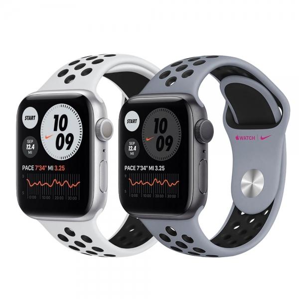 ساعت ساعت هوشمند ااپل واچ سری6  44mm Aluminum Case