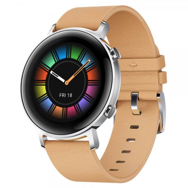 ساعت هوشمند هوآوی مدل WATCH GT 2 42 mm