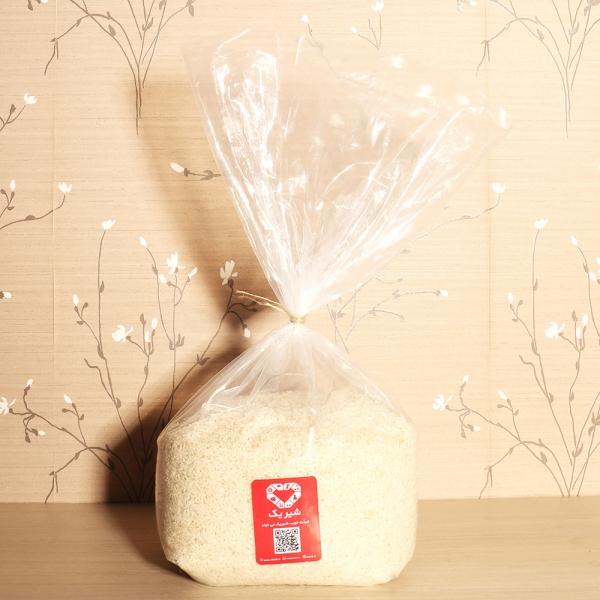 برنج هاشمی صله اعلا درجه یک