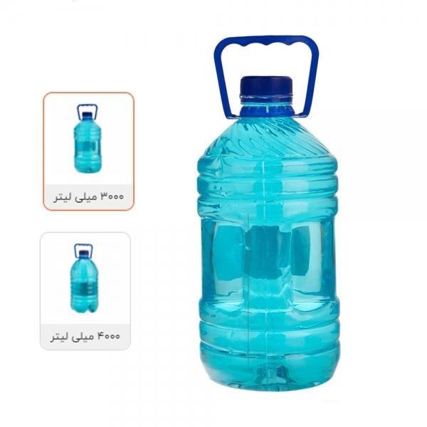 محلول ضدعفونی کننده اشتاد در حجم های مختلف