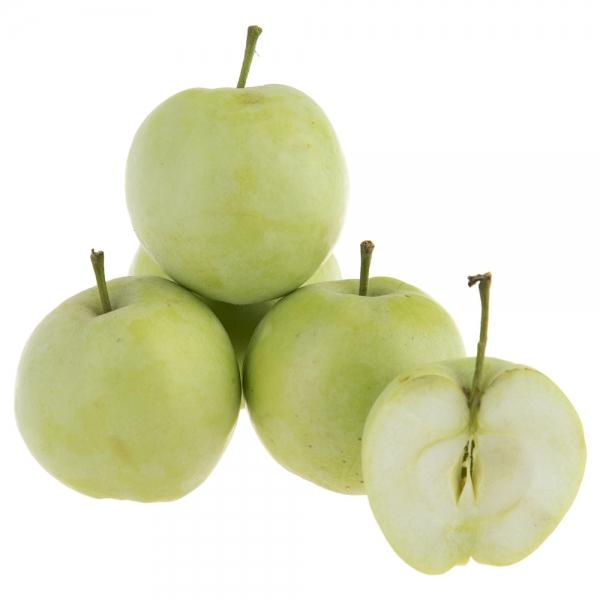 سیب گلاب دستچین وزن 1 کیلوگرم