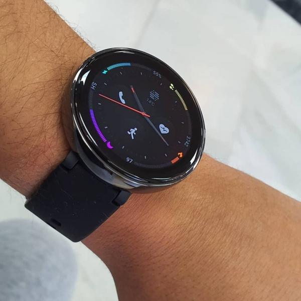 ساعت هوشمند امیزفیت مدل NEXO