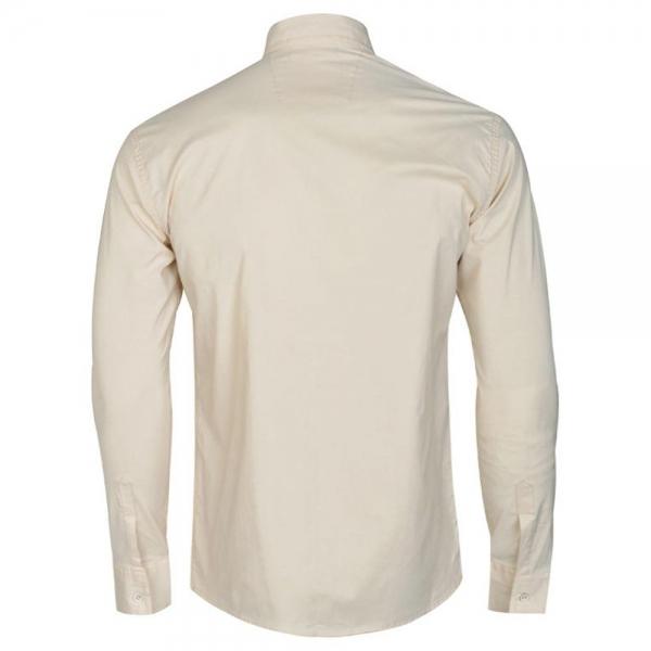 پیراهن آستین بلند مردانه مدل BMNI1037 11